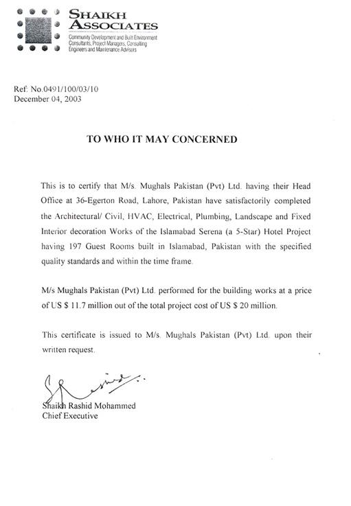 Mughals Pak